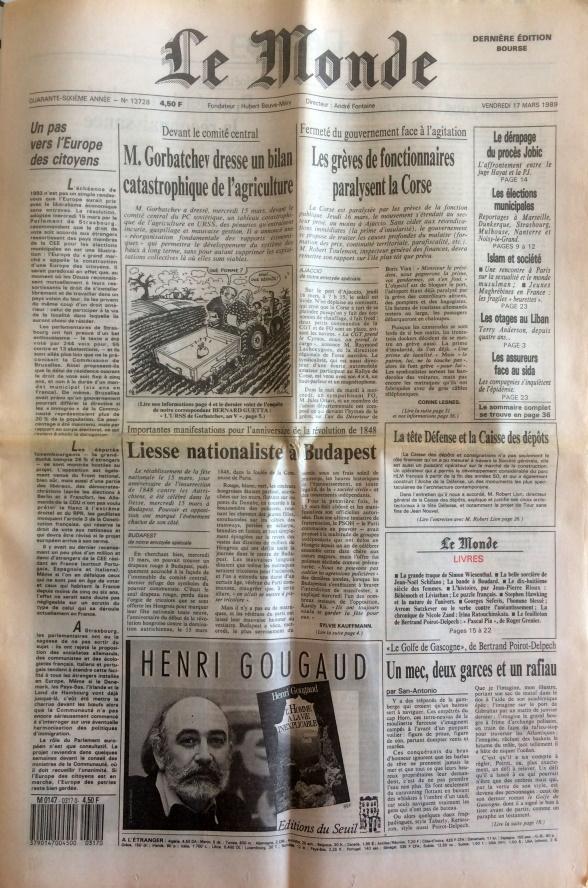 Le Monde 13728