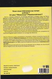 Panorama du plar contemporain français back