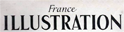 logo france illustration