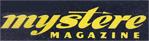 logo mystere magazine