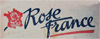 logo rose france