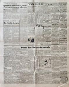 La Voix Ouvrière n°21 15 mai 43 back