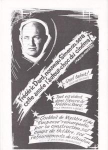 Catalogue Librairie Victor Sévilla Mars 1995 back