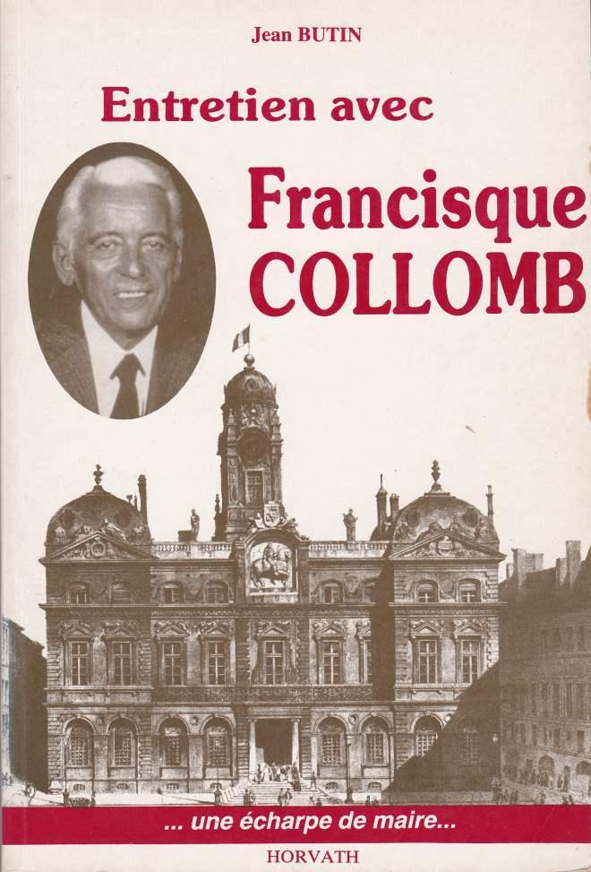 Entretien avec Francisque Collomb