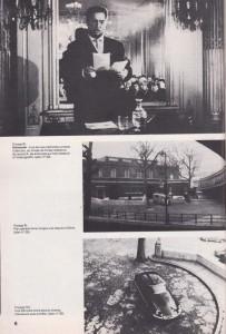 L'avant-scène cinéma n°188 photos du film