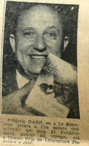Le Provençal novembre 1957 - Copie - Copie