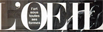 l'oeil logo