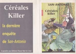 supp le Monde 28 mai 2001