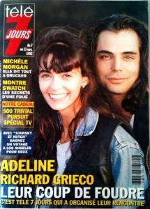 tele 7 jours 7 nov 1992