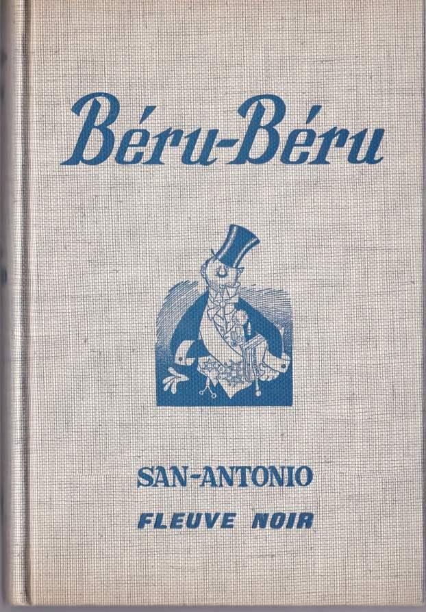 Béru-Béru