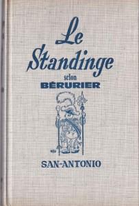 Le standinge selon Bérurier