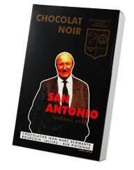 chocolat San-Antonio