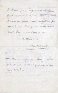dos de lettre 10 juillet 1944