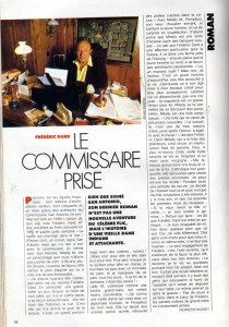 article Elle n°2237