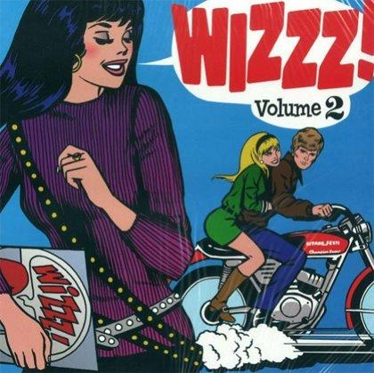 Wizzz volume 2