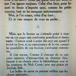 Celui d'en face - Avant propos de Jacques Grancher 2