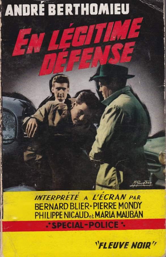 En légitime défense