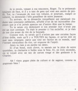 Il était une fois Roger Sam page 9