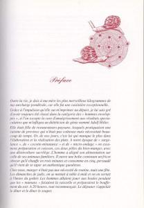 La cuisinière lyonnaise préface 1
