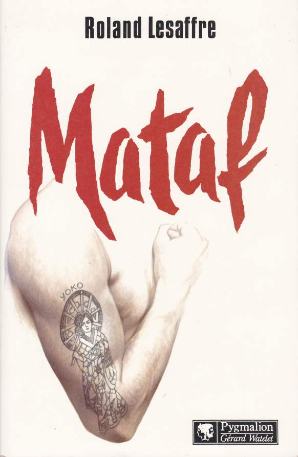 Mataf