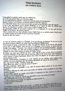 Préface 1 Portrait des Restos du Coeur