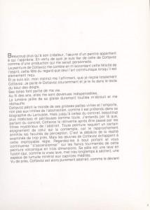 Préface Cottavoz 1