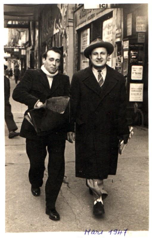 Samard Dard 1947