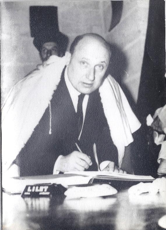 photo Dard prix Rabelais 1963