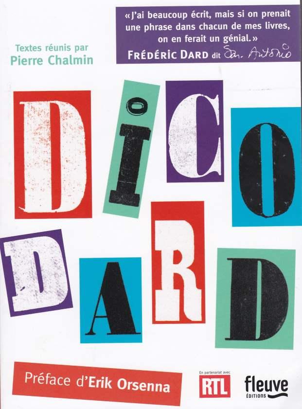 Le Dicodard