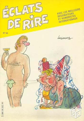 Album relié n°66