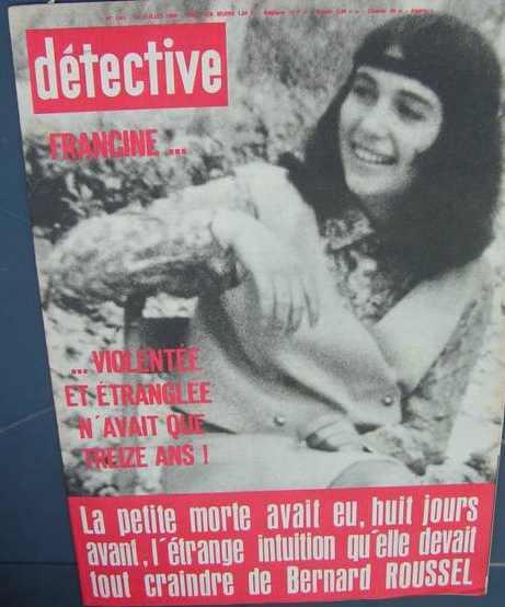 Détective n°1201