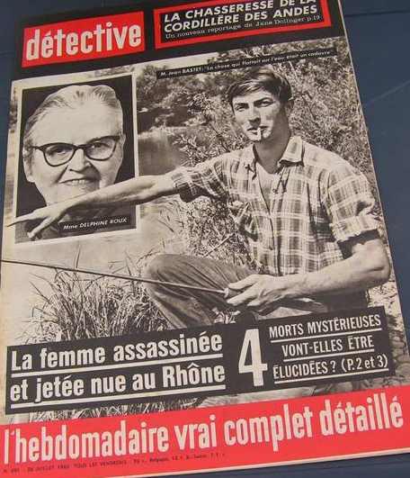 Détective n°891