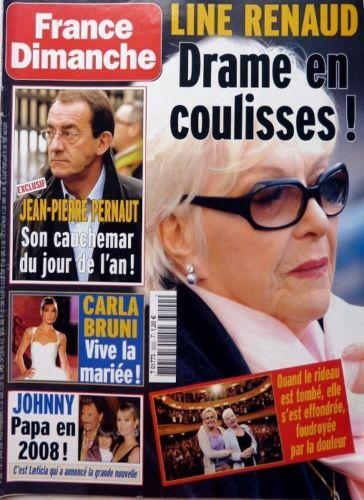 France Dimanche n°3202