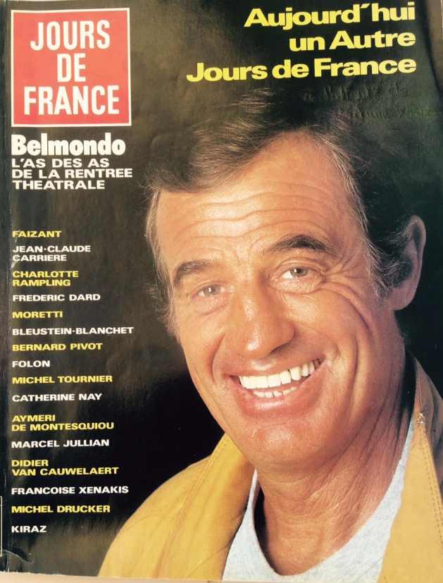 Jours de France n°1656