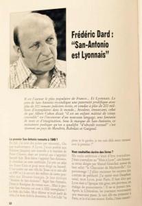 L'album des Lyonnais article