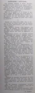 Le Mois à Lyon décembre 1939 texte Dard