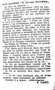 Le mois à Lyon 7ème année n°2 article
