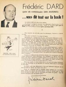 le bouliste et le pétanquier bulletin F. Dard