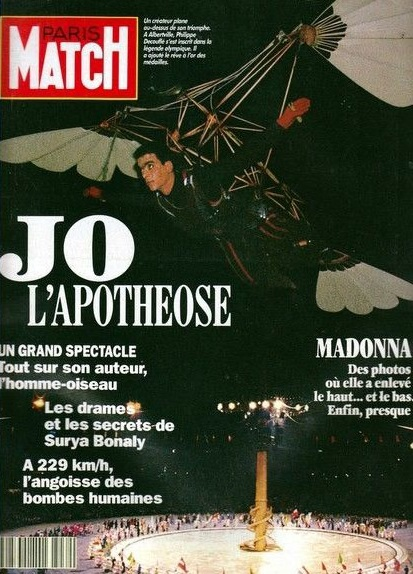 Paris match 2232