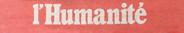 l'Humanité logo