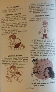 Eclats re rire n°16 ils les racontent histoire Frédéric Dard