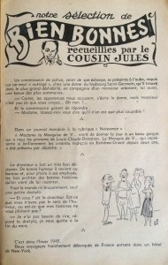 L'Omnibus n°4 Sélection de bien bonnes - Copie (2)