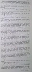 L'An 40 n°12 texte Dard La mouche suite et fin