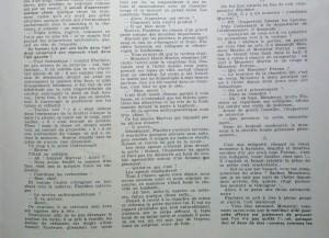 L'An 40 n°7 page 3 - Le Monocle suite bas