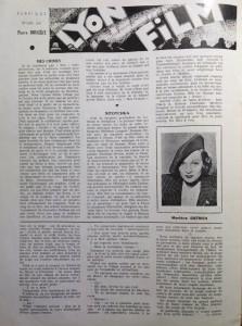 Le Mois à Lyon mai 1940 an 40 page 4