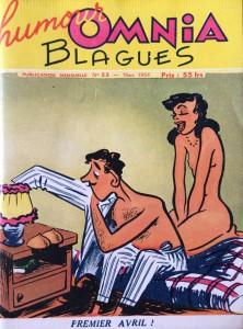 Omnia-humour Blagues n° 23