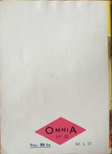 Omnia-humour Blagues n° 23 back