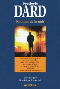 Romans de la nuit