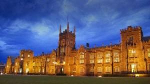 Université Belfast