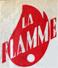 la flamme logo